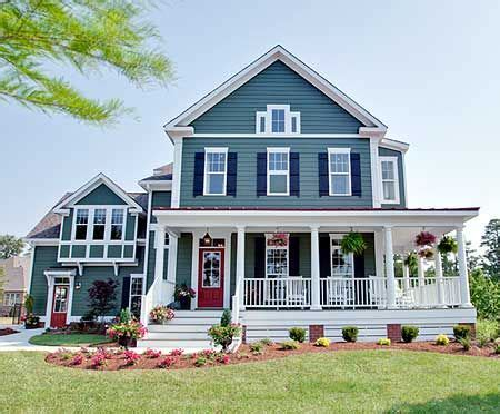 unique houses what does the color of your front door say unique farmhouse exterior colors 1 farmhouse with wrap