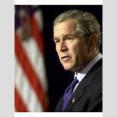 George W. Bush:...