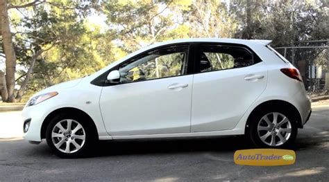 2013 mazda 2 reviews 2013 mazda2 new car review autotrader