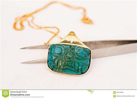 jewelry repair stock photo image 56416840