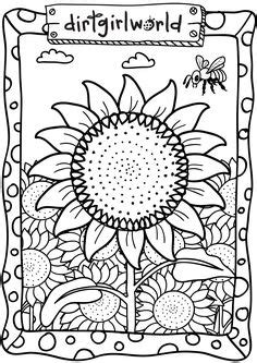 sunny petal coloring page springtime coloring sheets spring sun coloring sun and