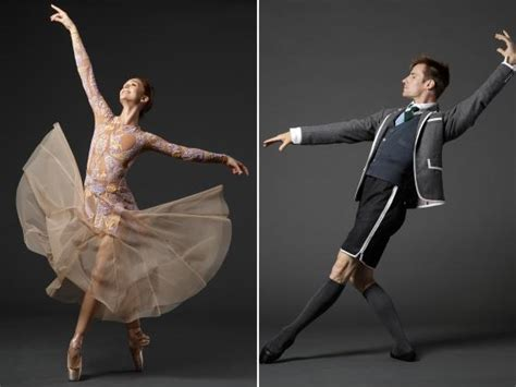 body shaved male story fashion and ballet how a mutual obsession with the body