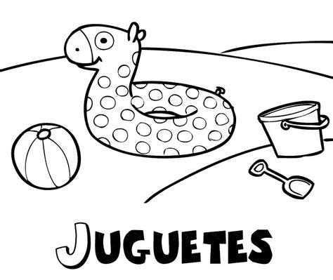 dibujos infantiles para colorear del verano el verano cuentos poemas trabalenguas refranes
