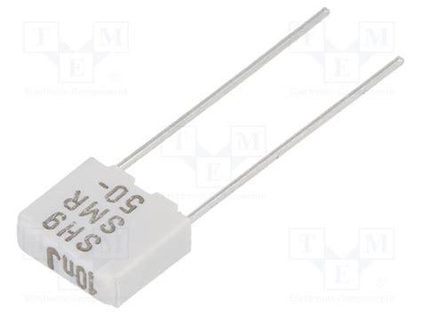 pps capacitor kemet pps capacitor 28 images smr10224j63a01l4bulk kemet capacitors digikey ldbcb2330jc5n0
