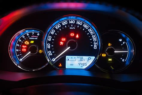 car dashboard warning lights citroen c3 dashboard warning lights symbols what they