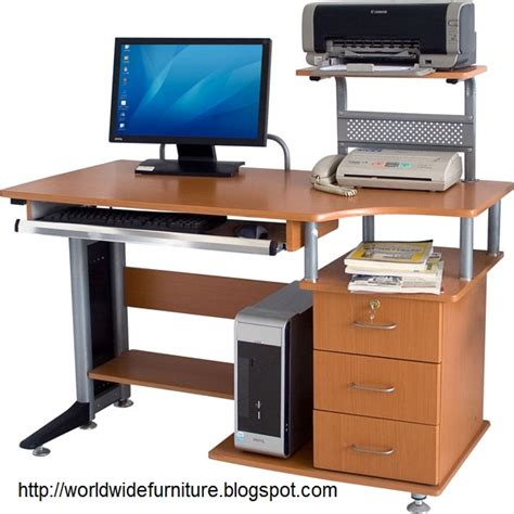 computer table all about home decoration furniture choose your