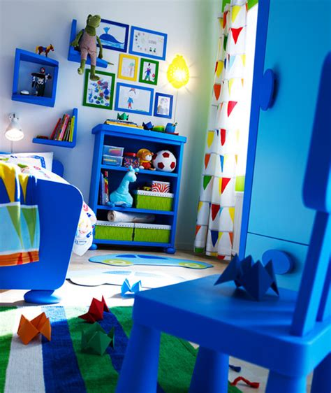 Ikea Boys Bedroom | ikea 2010 teen and kids room design ideas digsdigs