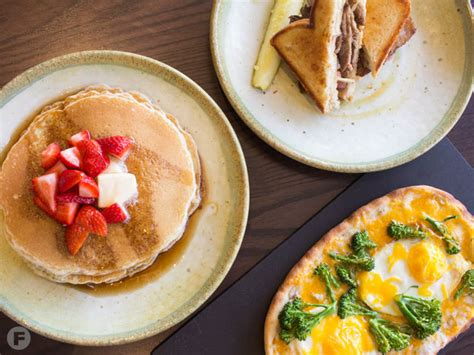 chris pancake house chris the docket now open in downtown st louis st louis restaurant news