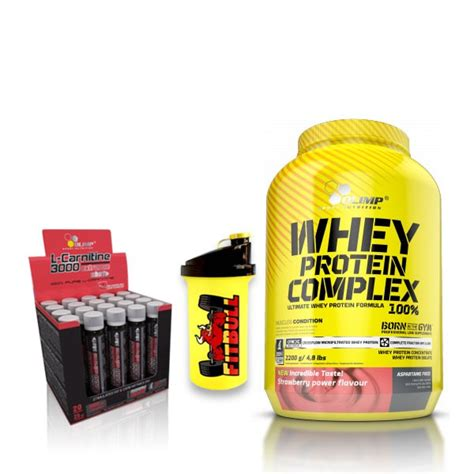 protein l carnitine olimp whey protein l carnitine paketi fitbull