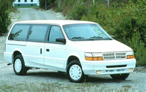 how petrol cars work 1993 dodge caravan instrument cluster maintenance schedule for 1992 dodge grand caravan openbay