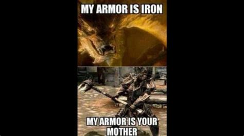 Skyrim Memes - 20 of the best skyrim memes in all of tamriel