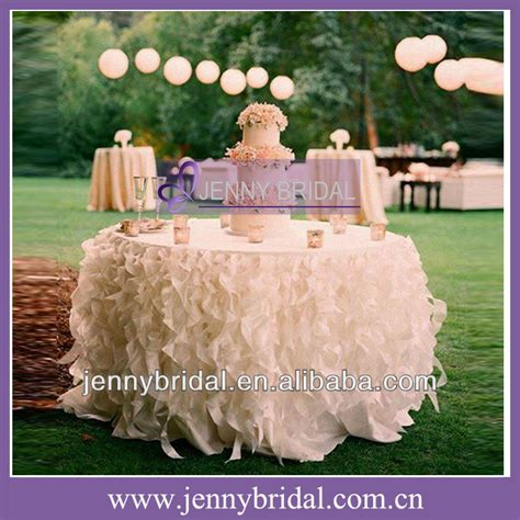 table linens for wedding tc009b2 new sale fancy tulle luxury table linens for
