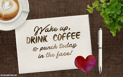 coffee sayings wallpaper coffee wallpapers with funny coffee quotes