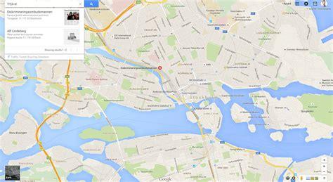 google stockholm google karta sverige suusart nl