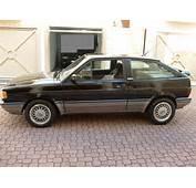 Gol GTI 1994 O &250ltimo E Melhor Dos Quadrados CARBLOGBR Carros