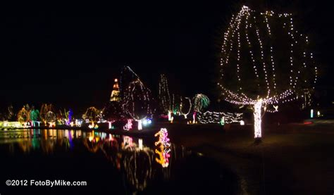 photo gallery chickasha festival of light chickasha