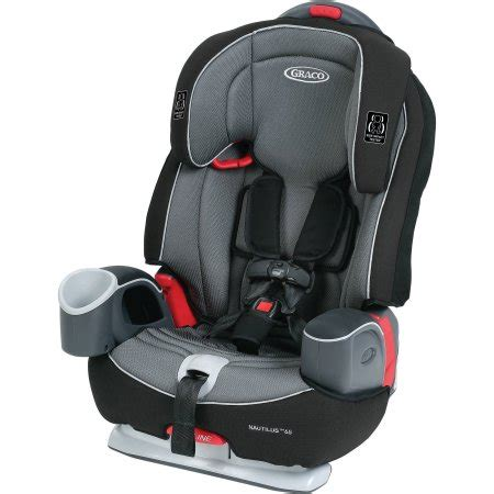 graco swing 3 in 1 graco nautilus 65 3 in 1 harness booster car seat bravo