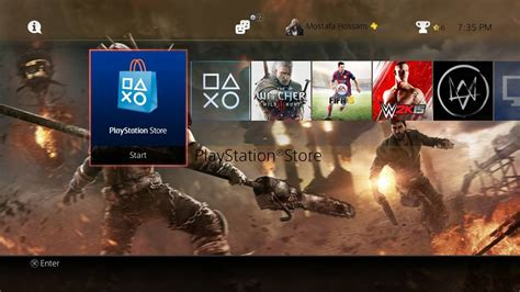 ps4 themes region mad max pre order ps4 theme is actually free for everyone
