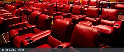 movie theaters with recliners amc theatres begins construction to bring its guest