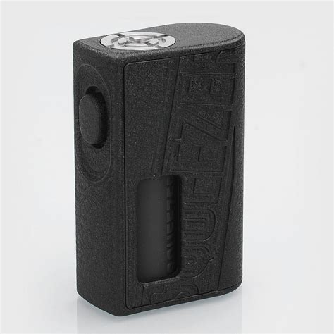 Squeezer Squonk Mod Kit By Hugo Vapor authentic hugo squeezer black 10ml 20700 bf squonk