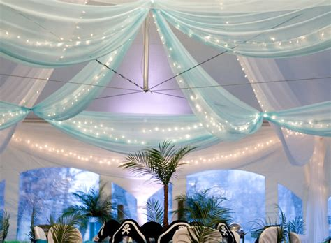 ceiling fabric draping draping festivities event rental decor floral