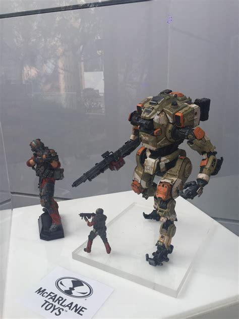figure or figurine mcfarlane color tops titanfall 2 cooper the toyark