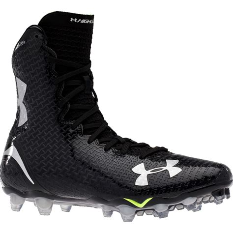armour football shoes armour s highlight mc football cleats