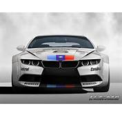 Bmw Sports Car Wallpaper Hd