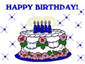 Happy birthday cake gif animated gifs happy birthday
