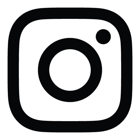 instagram  icon vector instagram vector