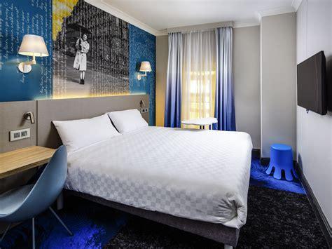 Kleines Doppelbett by Hotel In Manchester Ibis Styles Manchester Portland