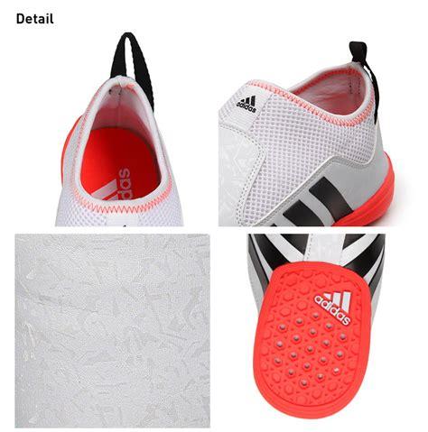 adidas the contestant taekwondo shoes orange white aditbr01 tkd combat sports ebay