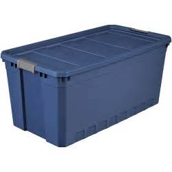 sterilite storage box walmart