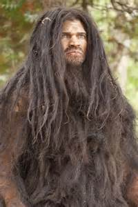 Around the world there have been reports of large hairy human like