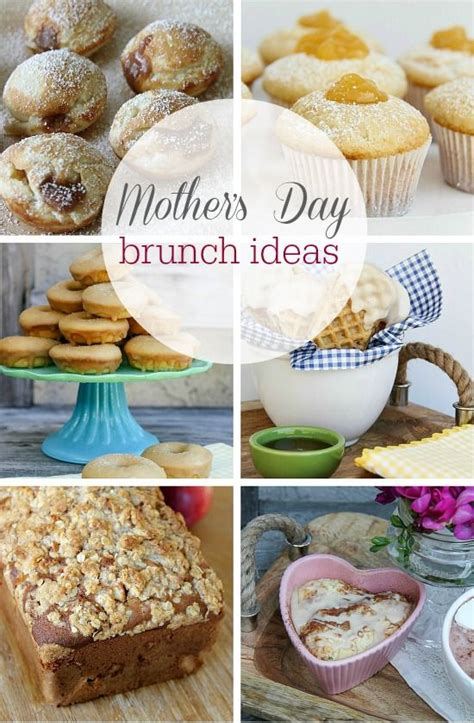 Brunch Ideas For S Day S Day Brunch Ideas For My Sweet Tooth