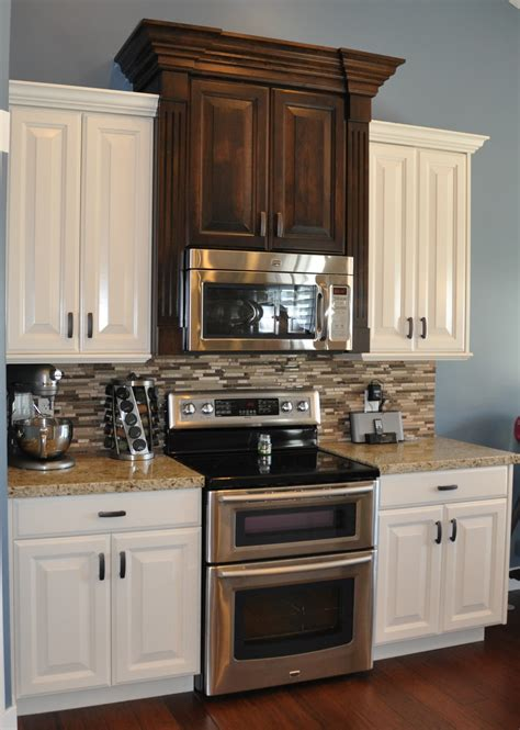 Kitchen Cabinet Value The Benefits Of Walnut Kitchen Cabinets