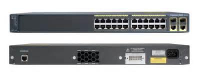 Cisco catalyst 2960 24tc l switch secureitstore com