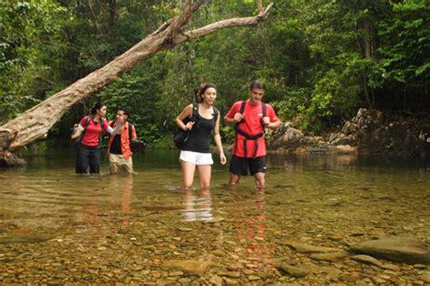 endau rompin national park tourism malaysia