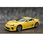 Lexus LFA 2012 Car Wallpapers  HD