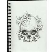 Skull Tattoo Design By Frosttattoo