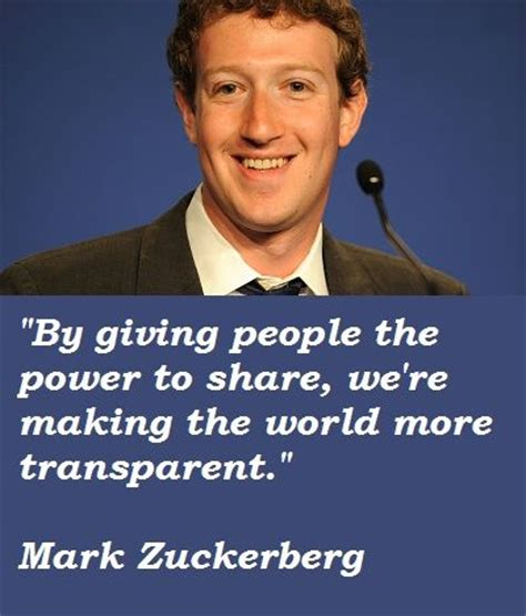 biography of mark zuckerberg pdf mark zuckerberg quote socialmedia quotes pinterest
