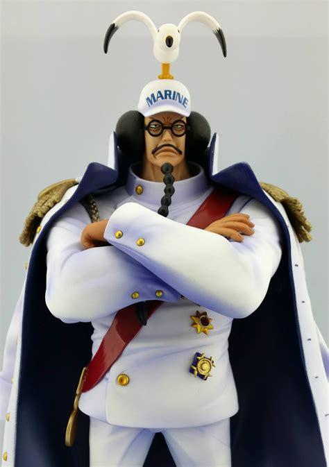 Figure Pvc Dxf Marine Admiral Sengoku One one pop sengoku figure released photos one zone z