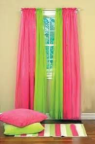 Curtains Pink And Green Ideas 1000 Ideas About Lime Green Curtains On Green Curtains Mirrored Side Tables And