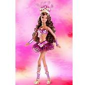 Carnaval Barbie&174 Doll 2005  Barbie Dolls Collection Photo 31686722