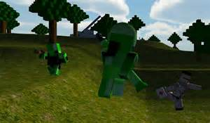 Download minicraft war 2 for android appszoom