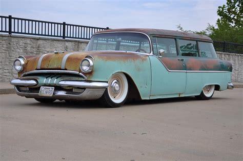 ford chieftain 1955 pontiac chieftain 2 door wagon wonderful wagons
