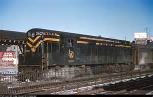 Of Central Nj Locomotive Details