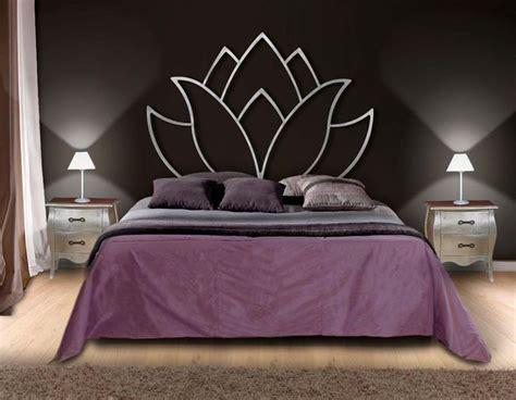 20 best kopfteile aus schmiedeeisen images on - Kopfteil Lotus