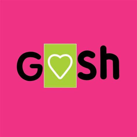 Gosh With gosh palembang indah mall