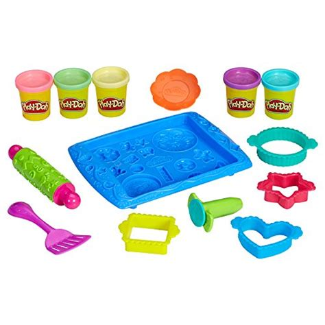 Play Doh Colorful Cookies Sweet Shoppe play doh sweet shoppe cookie creations import it all